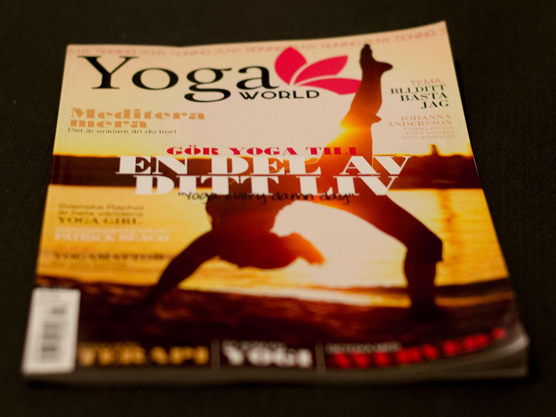 yoga-world
